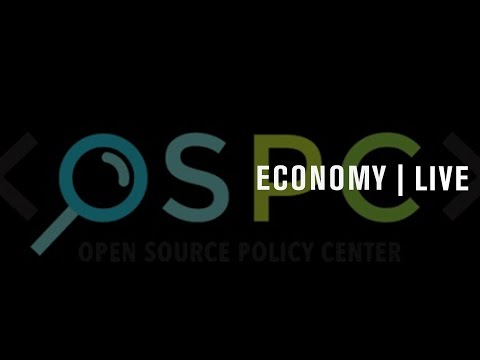 The Open Source Policy Center: Making tax policy transparent and accessible | LIVE STREAM