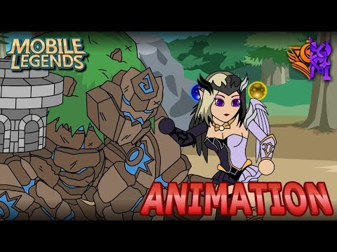 MOBILE LEGENDS ANIMATION #37 - THE WAR PART 3 OF 3 FINALE thumbnail