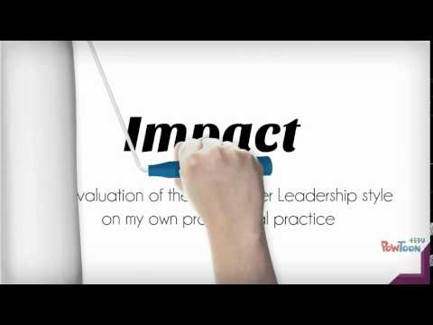 Pacesetter Leadership Theory