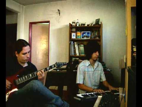 Sonata Arctica - My Land - Cover por Toni Leys y M...