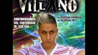 El Villano - Esta Noche Juega [Tema 2012]
