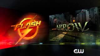 Arrow - Episode 3x08: The Brave and the Bold (The Flash Crossover) Promo #1 (HD)