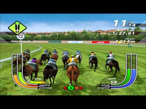 Melbourne Cup Challenge- 2600