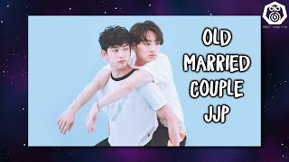 JJ Project being an old married couple MP3
