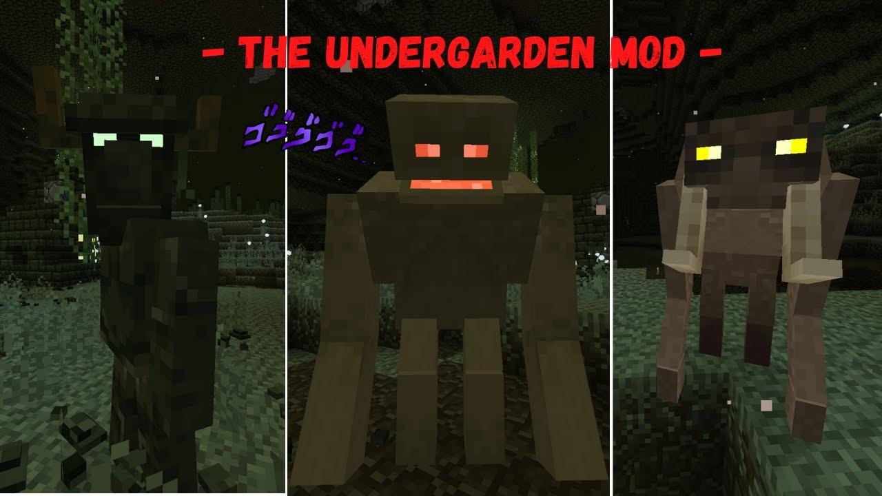 【11111111.111111111111.11111111/11111111.1111111111.11111111】The Undergarden Mod