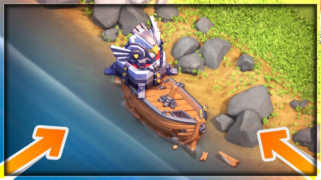 place buildings anywhere in clash of clans new coc glitch clash