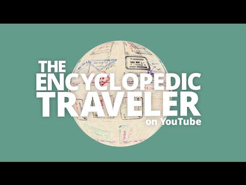 The Encyclopedic Traveler Ep.1