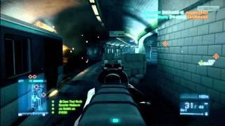 Battlefield 3 Team Work Multiplayer Gameplay