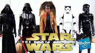 Παιχνίδια Φιγούρες Star Wars Movie 2015 Figures The Force Awakens