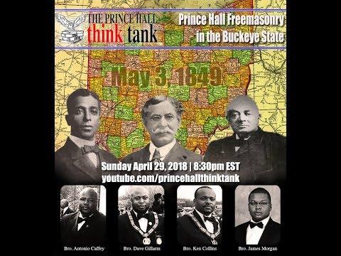 Prince Hall Freemasonry in the Buckeye State