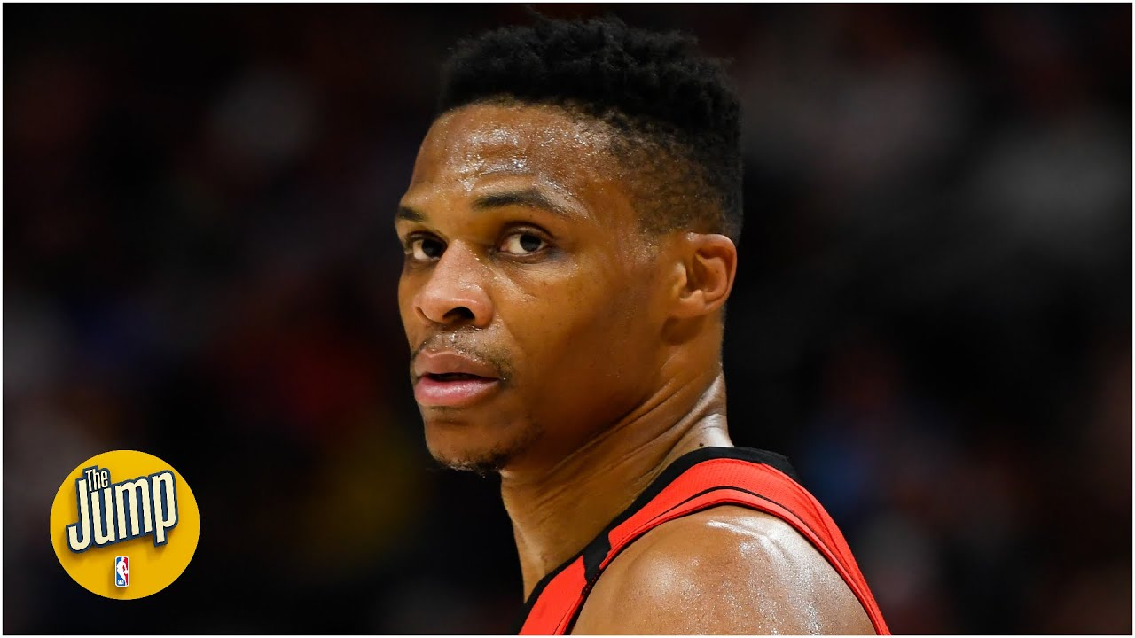 Russell Westbrook, Houston Rockets star, tests positive for ...