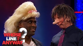 """""""Can You Touch Me And See If I'm Still Wet?"""" 