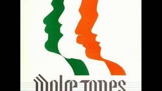 Wolfe Tones - The Men Behind The Wire