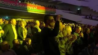 Deep Purple - smoke on the water,  Концерт солиста Ian Gillan в Минске
