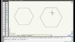 AutoCAD Tutorial for Beginners - 3