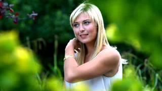 Мария Шарапова- Наша Маша