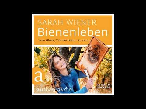 Bienenleben YouTube Hörbuch Trailer auf Deutsch