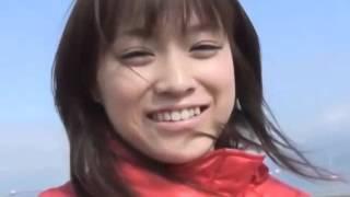 亀井絵里 MAPLE メイキング 亀井絵里 動画 14