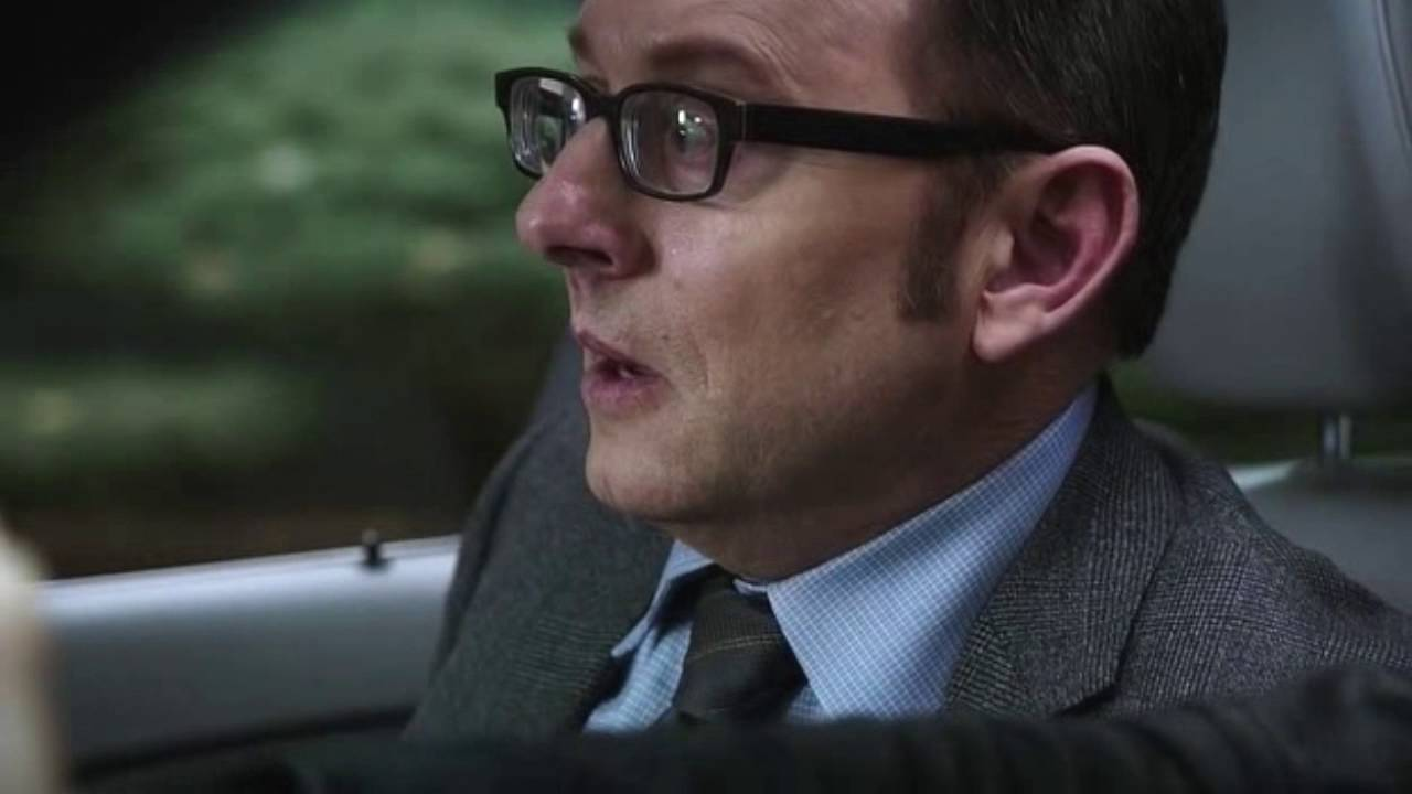Root dies    Last scenes of 5x10    Person of Interest    Machine chose  Root's voice    ENG subs
