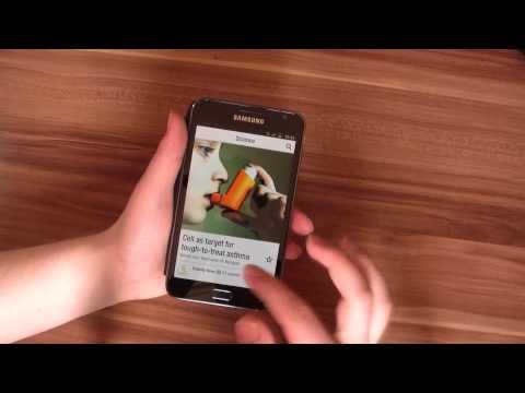Flipboard für Android Kurztest auf dem Galaxy Note und Tablets