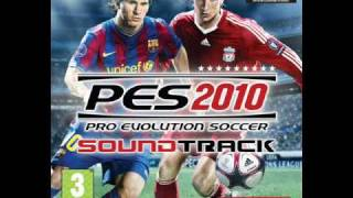 Gambar cover The Urgency - Move You PES 2010 Soundtrack