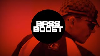 Capital Bra X Klaas - Die Gang ist mein Team (BASS BOOSTED)