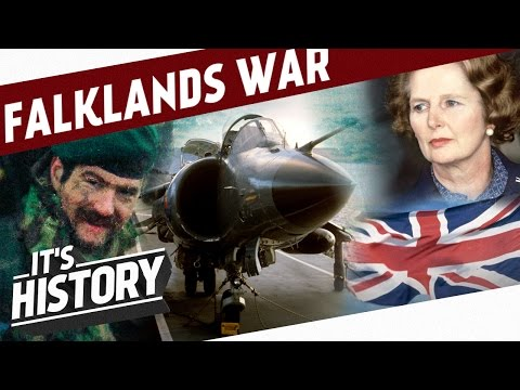 The Falklands War - A War for Lost Glory I THE COLD WAR