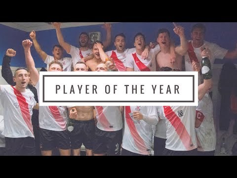 Clydebank F.C. Player of the Year Night 2016-2017