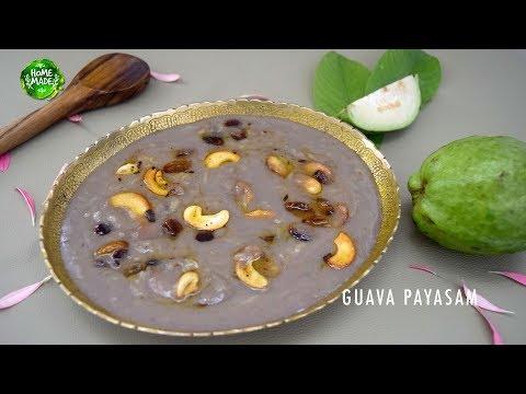 Guava payasam|Perakka Payasam|A Tasty...