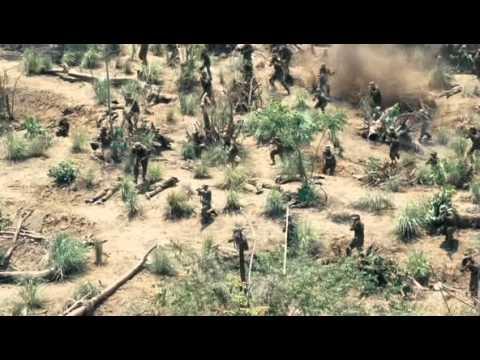 Rambo 4 scena finale