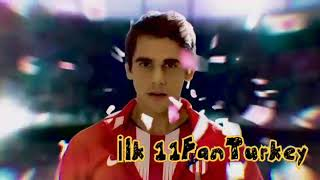 İlk 11 5.Sezon Gabo Klip (Juega Con El Corazon)