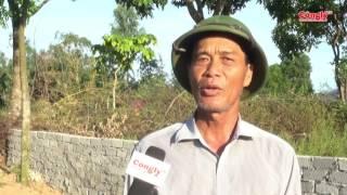 """Quảng Xương – Thanh Hóa : Dân bị chính quyền """"lừa"""" trong việc mua bán đất"""