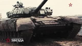 Более 2,5 тыс танкистов общевойсковой армии ЗВО успешно сдали упражнения контрольных стрельб