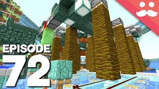 Hermitcraft 5: Episode 72 - Back to FARMING!