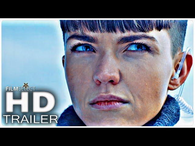 SAS: Red Notice Trailer (2021)