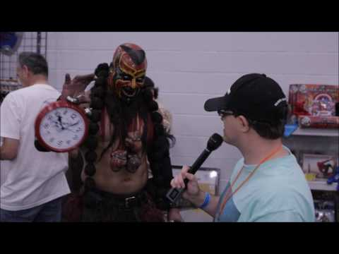 Indie Corner TV: Season 2 Episode 4 The Boogeyman
