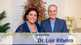COMO EVITAR O CÂNCER SEGUNDO LAIR RIBEIRO| LEDA NAGLE