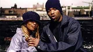 ⛅ Method 🎩 Man 💀 Ft. 🔮Mary J 🐲 Blige 🌀 You're All I Need ⚡