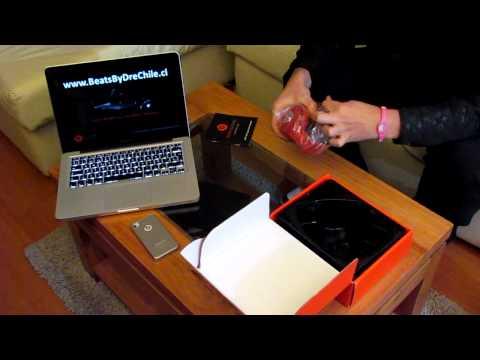 TodoAudifonos.cl Studio Simple (VIDEO 2012)