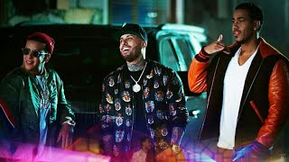 BELLA Y SENSUAL - Romeo Santos Ft. Daddy Yankee & Nicky Jam (DETRÁS DE CAMARA)