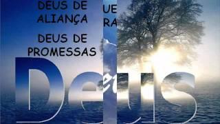 Deus de Promessas - Toque no Altar thumbnail