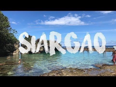 CLIFF JUMPING AT MAGPUPUNGKO BEACH | SIARGAO #6