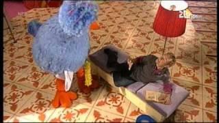 Kijk Met een spons en een sopje (Pino en Frank) filmpje