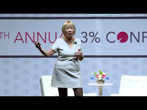 Cindy Gallop: Women and People of Color in Advertising, Here's What You Do Next