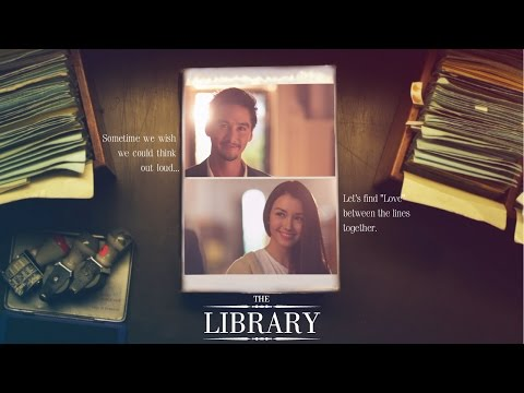 The Library [Short film]