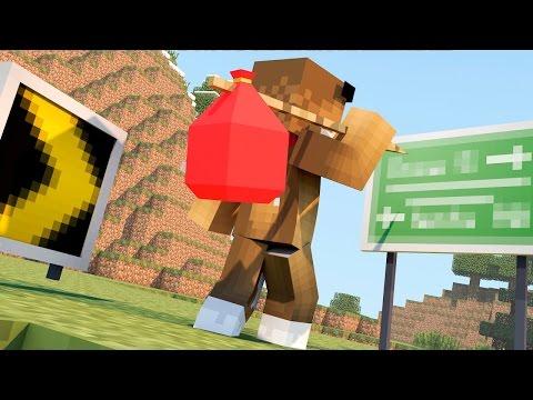 Minecraft: PERDEMOS O MAPA? (NOVO MUNDO ) #53