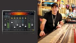 Live Event with Chris Lord-Alge - Part 5: The CLA Effect Plugin