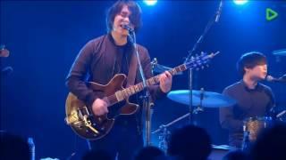 Álbum - Sea and the Darkness Música - ゴースト Line Live.