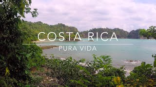 Travelsauce | Costa Rica Adventure | GoPro HERO 4