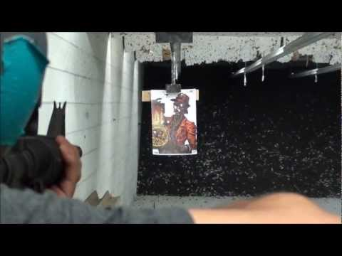 Tampa Shooting Sports with friends